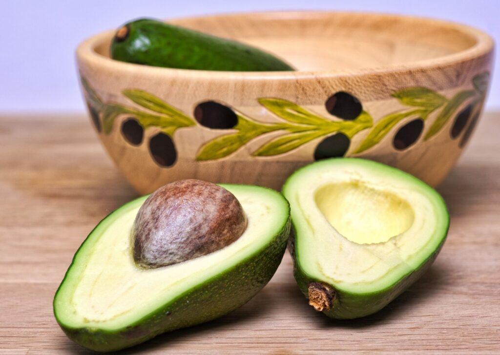Avocado In Marathi