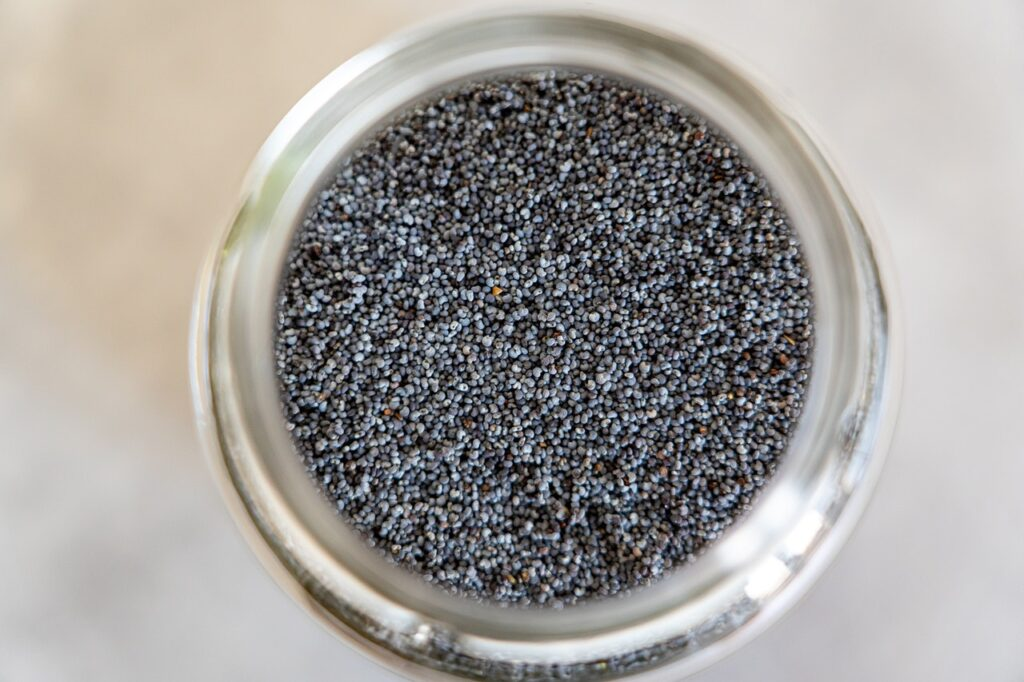 chia seeds in marathi