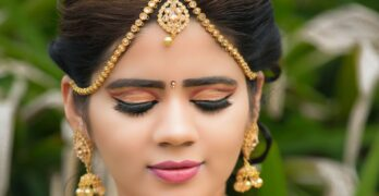bridal makeup tips in marathi