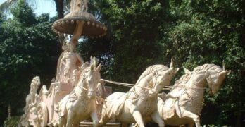 Characters Of Mahabharat In Marathi -महाभारतची महत्त्वपूर्ण पात्रे